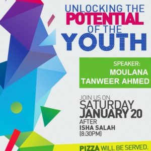 Unlocking the Potential of the Youth